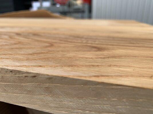 無垢のテーブルDIY